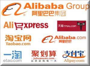 Hướng dẫn mua hàng trên Alibaba và 1688.com