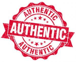 Authentics, Replica, Fake là hàng gì?